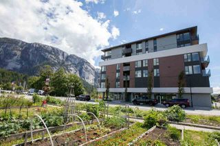 """Photo 15: 608 37881 CLEVELAND Avenue in Squamish: Downtown SQ Condo for sale in """"The Main"""" : MLS®# R2517930"""