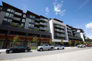 """Photo 8: 608 37881 CLEVELAND Avenue in Squamish: Downtown SQ Condo for sale in """"The Main"""" : MLS®# R2517930"""