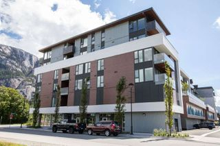 """Photo 16: 608 37881 CLEVELAND Avenue in Squamish: Downtown SQ Condo for sale in """"The Main"""" : MLS®# R2517930"""