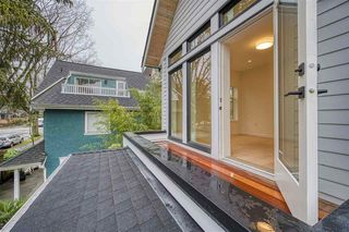 Photo 15: 1860 E 7TH Avenue in Vancouver: Grandview Woodland 1/2 Duplex for sale (Vancouver East)  : MLS®# R2528547