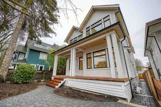 Photo 24: 1860 E 7TH Avenue in Vancouver: Grandview Woodland 1/2 Duplex for sale (Vancouver East)  : MLS®# R2528547