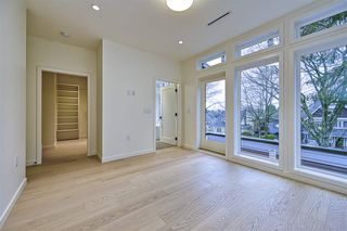 Photo 14: 1860 E 7TH Avenue in Vancouver: Grandview Woodland 1/2 Duplex for sale (Vancouver East)  : MLS®# R2528547