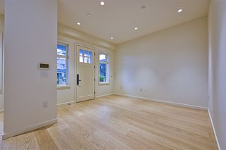 Photo 2: 1860 E 7TH Avenue in Vancouver: Grandview Woodland 1/2 Duplex for sale (Vancouver East)  : MLS®# R2528547