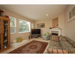 Photo 5: 1619 PINETREE WY in Coquitlam: House for sale : MLS®# V751948