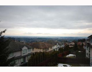 Photo 10: 1619 PINETREE WY in Coquitlam: House for sale : MLS®# V751948