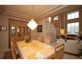 Photo 4: 1619 PINETREE WY in Coquitlam: House for sale : MLS®# V751948
