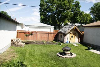 Photo 16: 177 Greenwood AVE in Winnipeg: Residential for sale : MLS®# 1011310