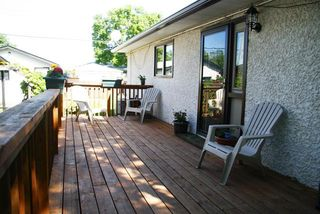 Photo 14: 177 Greenwood AVE in Winnipeg: Residential for sale : MLS®# 1011310