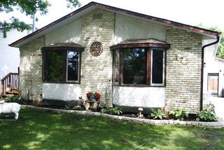 Photo 2: 177 Greenwood AVE in Winnipeg: Residential for sale : MLS®# 1011310