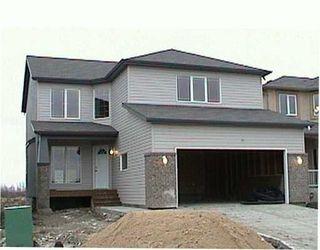 Main Photo: 111 MONTVALE Crescent in Winnipeg: Windsor Park / Southdale / Island Lakes Single Family Detached for sale (South East Winnipeg)  : MLS®# 2517133