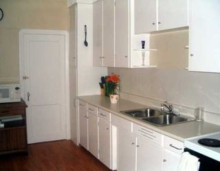 Photo 2: 504 ST JOHN'S Avenue in WINNIPEG: North End Single Family Detached for sale (North West Winnipeg)  : MLS®# 2705522