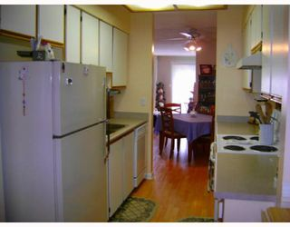 """Photo 4: # 18 1200 BRUNETTE AV in Coquitlam: Maillardville Condo for sale in """"Brunette Villas"""" : MLS®# V769588"""