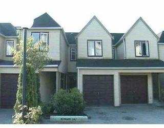 """Photo 1: # 18 1200 BRUNETTE AV in Coquitlam: Maillardville Condo for sale in """"Brunette Villas"""" : MLS®# V769588"""