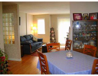 """Photo 3: # 18 1200 BRUNETTE AV in Coquitlam: Maillardville Condo for sale in """"Brunette Villas"""" : MLS®# V769588"""