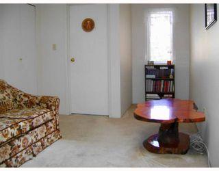 """Photo 8: # 18 1200 BRUNETTE AV in Coquitlam: Maillardville Condo for sale in """"Brunette Villas"""" : MLS®# V769588"""