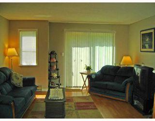 """Photo 2: # 18 1200 BRUNETTE AV in Coquitlam: Maillardville Condo for sale in """"Brunette Villas"""" : MLS®# V769588"""