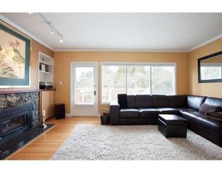 Photo 3: 5090 KEITH RD in West Vancouver: House for sale : MLS®# V873173