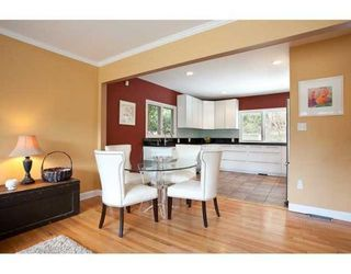 Photo 5: 5090 KEITH RD in West Vancouver: House for sale : MLS®# V873173