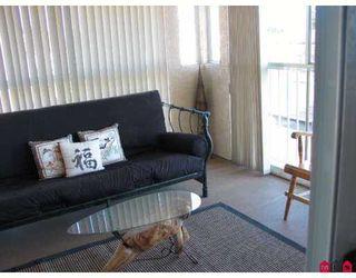 "Photo 3: 304 15130 ROPER Avenue in White_Rock: White Rock Condo for sale in ""THE CARRINGTON"" (South Surrey White Rock)  : MLS®# F2717677"