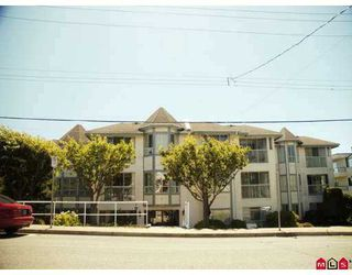 "Photo 1: 304 15130 ROPER Avenue in White_Rock: White Rock Condo for sale in ""THE CARRINGTON"" (South Surrey White Rock)  : MLS®# F2717677"