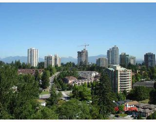 "Photo 8: 2105 7088 18TH Avenue in Burnaby: Edmonds BE Condo for sale in ""PARK 360"" (Burnaby East)  : MLS®# V659596"
