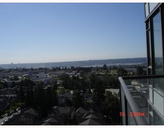 "Photo 10: 2105 7088 18TH Avenue in Burnaby: Edmonds BE Condo for sale in ""PARK 360"" (Burnaby East)  : MLS®# V659596"