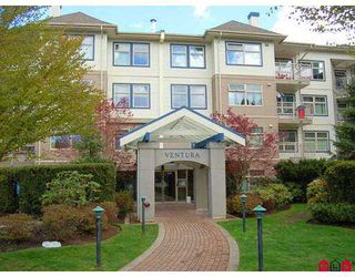 "Photo 1: 114 15210 GUILDFORD Drive in Surrey: Guildford Condo for sale in ""Boulevard Club"" (North Surrey)  : MLS®# F2718664"
