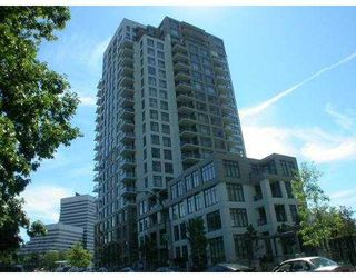 "Main Photo: 710 3660 VANNESS Avenue in Vancouver: Collingwood VE Condo for sale in ""CIRCA"" (Vancouver East)  : MLS®# V671432"
