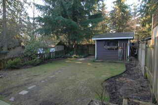 Photo 9: 1785 Rufus Drive in North Vancouver: Lynn Valley House 1/2 Duplex for sale : MLS®# v690998