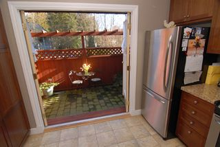 Photo 2: 1785 Rufus Drive in North Vancouver: Lynn Valley House 1/2 Duplex for sale : MLS®# v690998
