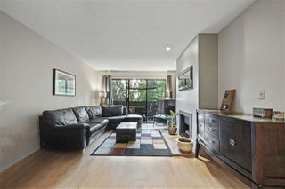 Photo 2: 208 1516 CHARLES Street in Vancouver: Grandview Woodland Condo for sale (Vancouver East)  : MLS®# R2390943