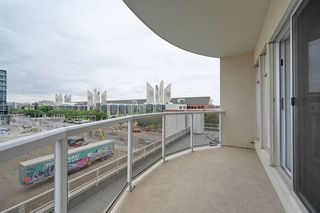 Photo 15: 401 10388 105 Street in Edmonton: Zone 12 Condo for sale : MLS®# E4169268