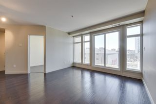 Photo 3: 401 10388 105 Street in Edmonton: Zone 12 Condo for sale : MLS®# E4169268