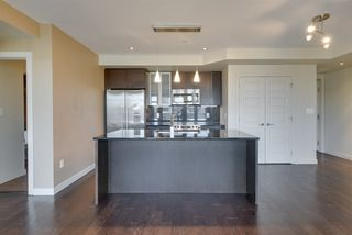 Photo 6: 401 10388 105 Street in Edmonton: Zone 12 Condo for sale : MLS®# E4169268