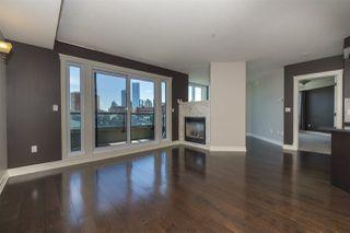 Photo 18: 501 10142 111 Street in Edmonton: Zone 12 Condo for sale : MLS®# E4169798