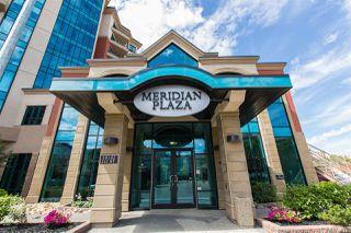 Photo 2: 501 10142 111 Street in Edmonton: Zone 12 Condo for sale : MLS®# E4169798