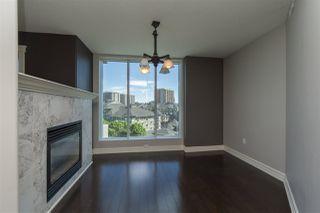 Photo 17: 501 10142 111 Street in Edmonton: Zone 12 Condo for sale : MLS®# E4169798