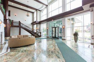 Photo 5: 501 10142 111 Street in Edmonton: Zone 12 Condo for sale : MLS®# E4169798