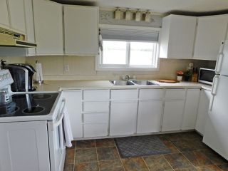 Photo 9: 50, 23422 Twp Rd 582: Rural Sturgeon County Manufactured Home for sale : MLS®# E4172516