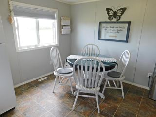 Photo 8: 50, 23422 Twp Rd 582: Rural Sturgeon County Manufactured Home for sale : MLS®# E4172516