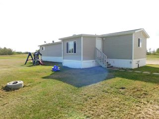 Photo 21: 50, 23422 Twp Rd 582: Rural Sturgeon County Manufactured Home for sale : MLS®# E4172516