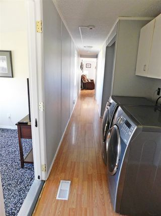 Photo 18: 50, 23422 Twp Rd 582: Rural Sturgeon County Manufactured Home for sale : MLS®# E4172516