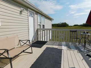 Photo 4: 50, 23422 Twp Rd 582: Rural Sturgeon County Manufactured Home for sale : MLS®# E4172516