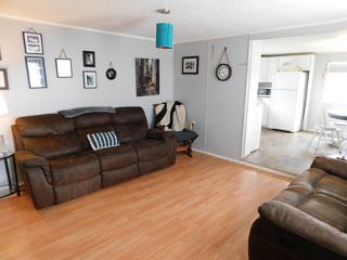 Photo 5: 50, 23422 Twp Rd 582: Rural Sturgeon County Manufactured Home for sale : MLS®# E4172516
