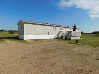 Photo 3: 50, 23422 Twp Rd 582: Rural Sturgeon County Manufactured Home for sale : MLS®# E4172516
