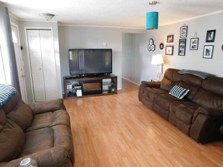 Photo 11: 50, 23422 Twp Rd 582: Rural Sturgeon County Manufactured Home for sale : MLS®# E4172516