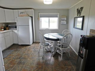 Photo 7: 50, 23422 Twp Rd 582: Rural Sturgeon County Manufactured Home for sale : MLS®# E4172516
