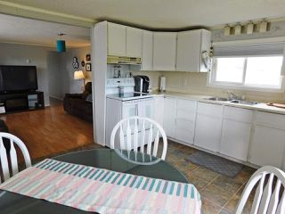 Photo 10: 50, 23422 Twp Rd 582: Rural Sturgeon County Manufactured Home for sale : MLS®# E4172516