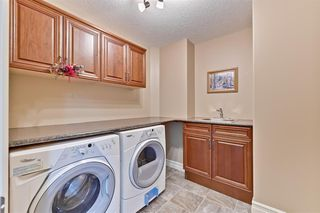 Photo 22: 580 HODGSON Road in Edmonton: Zone 14 House for sale : MLS®# E4173009