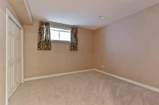 Photo 27: 580 HODGSON Road in Edmonton: Zone 14 House for sale : MLS®# E4173009